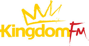 video production Fife - Kingdom FM logo